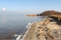 Ділянка Волижин ліс. Узбережжя Дніпро-Бузького лиману
