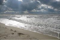 Морське узбережжя Потіївської ділянки